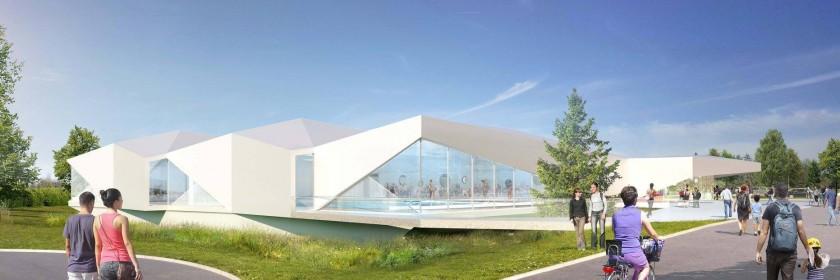 Concours de la piscine de Bourgoin-Jallieu remporté