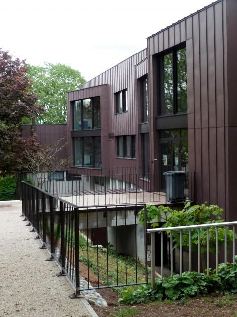 Centre social La Carnière